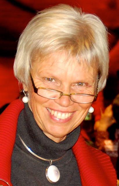 Maria Hoch : Krankenschwester, Aromaexpertin, Phytotherapeutin