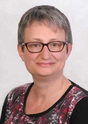 Doris Krasser : M. Sc., Ergotherapeutin, LIN Trainerin