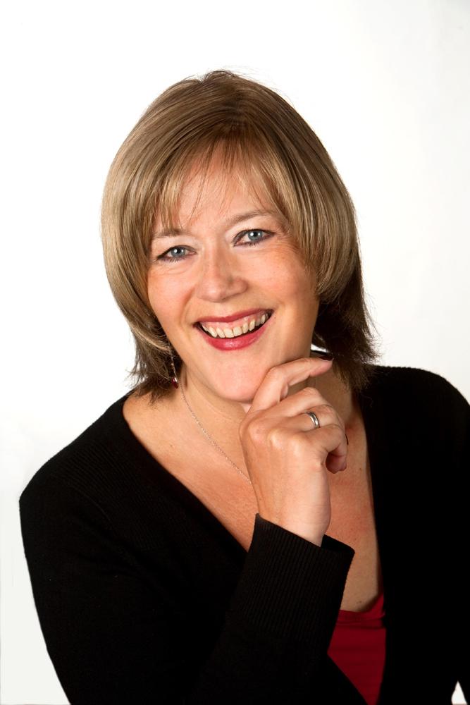Elke Rogge : Logopädin, früher Erzieherin und KITA Leitung