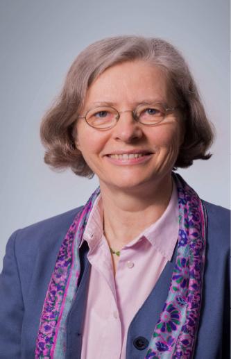 Uta Bornschein : Krankenschwester, Pflegeexpertin, Kinaesthetics-Trainerin Pflege und Kreatives Lernen