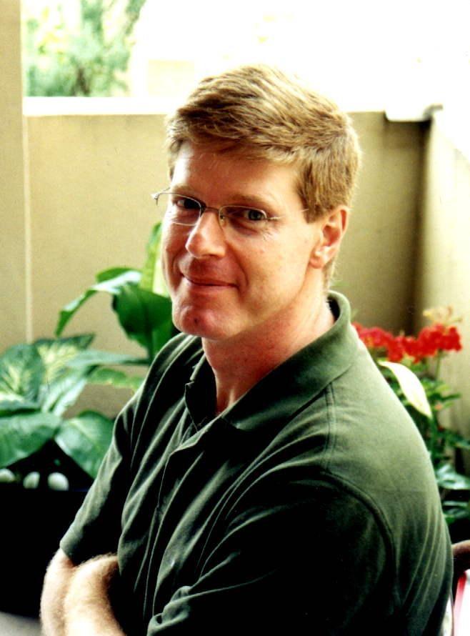 Prof. Dr. (BRA) Nelson F. Annunciato  Ph.D. : Dozent