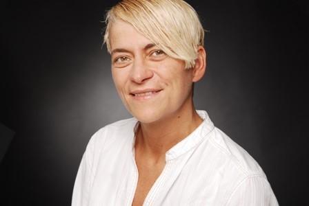 Kirstin Göttel : examinierte Krankenschwester