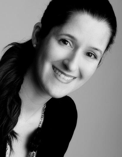 Stefanie Engelke : Dozentin